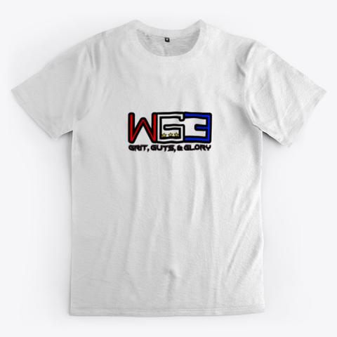 WG3 Logo T-Shirt