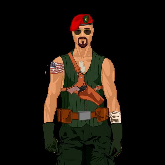 Militia McClane