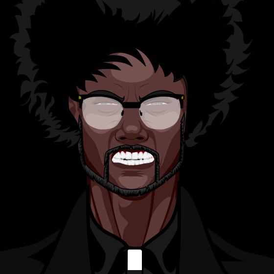 Preacher Powers